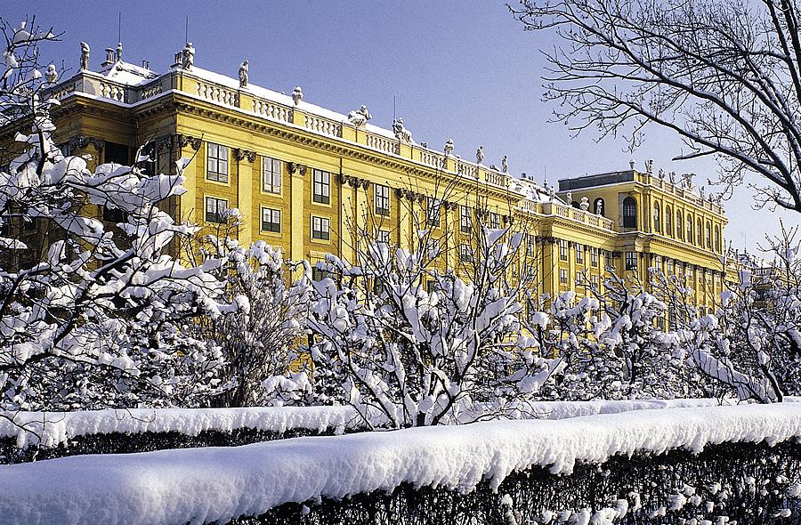 Hb Design Budget Hotel Wien Schonbrunn