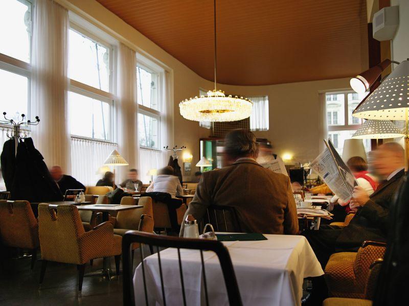 Cafe Quattro Wien