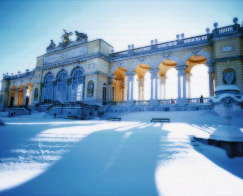 Schloss Sch 246 Nbrunn Hb1 Design Amp Budget Hotels