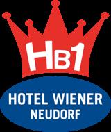 Wiener Neudorf - HB1 Design & Budget Hotels - Viel Hotel zum besten Preis!